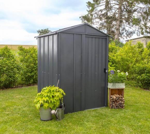 ארון אחסון לגינה – איך לבחור ארון אחסון מתאים?